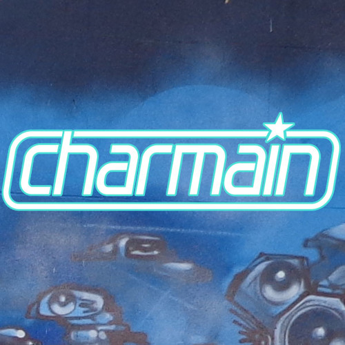 Charmain Bouncy Tech House Mix 2013-03