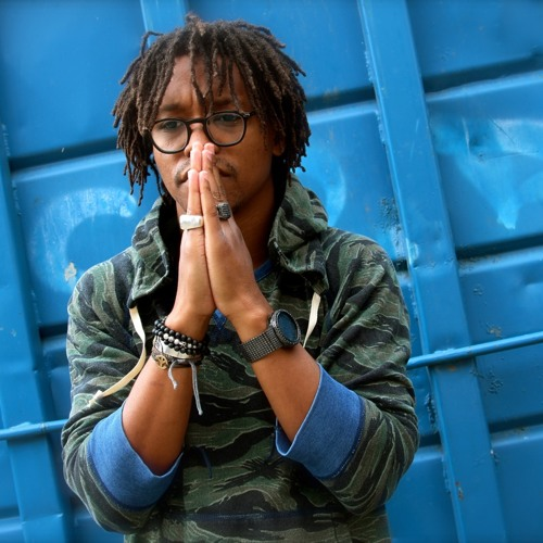 "Lupe Fiasco ""Light Blue"""