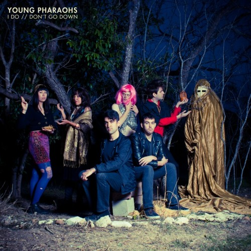 "Young Pharaohs: ""Don't Go Down"""