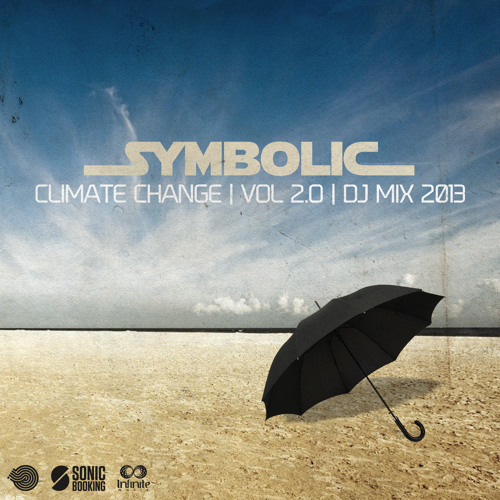 Symbolic - Climate Change - Vol. 2.0 - DJ Mix 2013