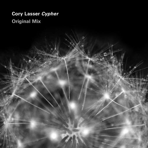 Cory Lasser - Cypher (Original Mix)
