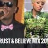 Trust & Believe(Keyshia Cole Ft Magnolia Rhome) NEW 2013!!!!