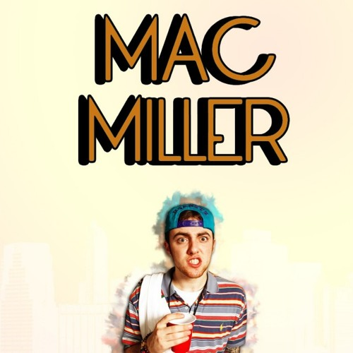 Mac Miller - Thoughts From A Balcony
