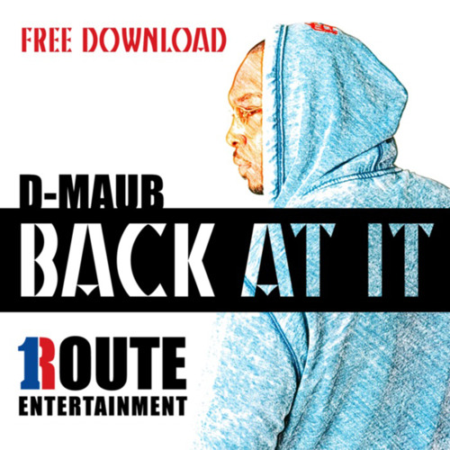 D-MAUB - Back At It