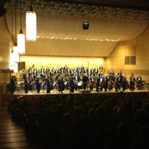 Richard Wagner: Siegfrieds Rheinfahrt und Trauermarsch (aus: Die Götterdämmerung)
