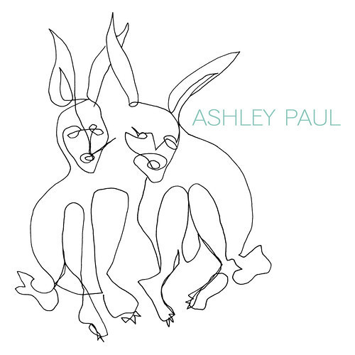 """Ashley Paul - """"Line the Clouds"""""""