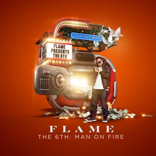 FLAME - Clear Sight Music