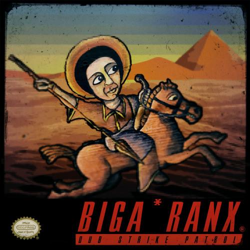Biga*Ranx & Kanka - Dub Attack (ODG Remix)