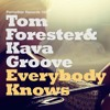 Tom Forester & Kava Groove - Everybody Knows (Original Mix) [Pornostar Records]