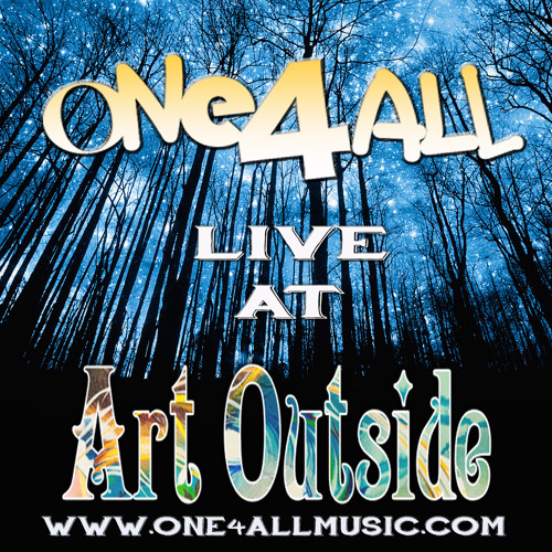 ONE4ALL Live at Art Outside 2012 (Gravicast Episode 20)