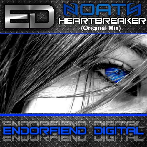 "Noath - HeartBreaker (Original Mix) Endorfiend Digital ""Out 17/04/2013"""