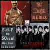 B.A.P vs 50cent In Da Club One Shot