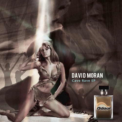 David Moran - Cave Rave *Clip*