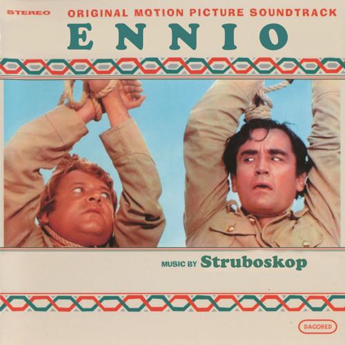 Struboskop - Ennio (Free DL)