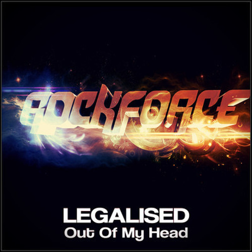 Legalised - Out Of My Head (Level C & T:Base Remix) (Out Now on Juno)