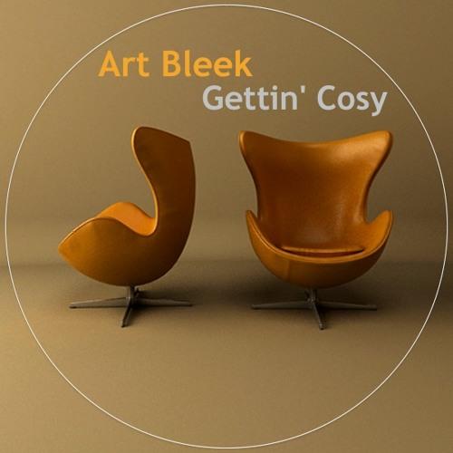 Art Bleek - Gettin' Cosy