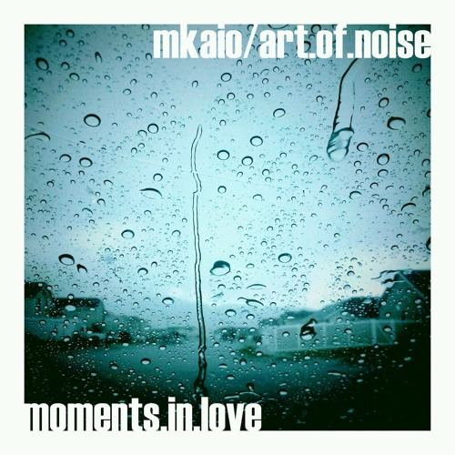 Moments In Love