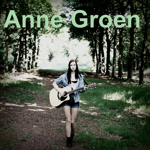 Anne Groen - High Up the Sky (piece)