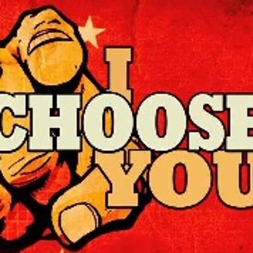 Dark Arts - I Choose You
