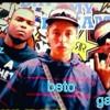 Esos Maes ft. Gadafi - Rap Mutantes (Hustlin Productions) [BlackLion CR]