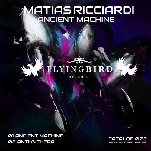 Matias Ricciardi - Antikythera (Preview) [Flyingbird Records]