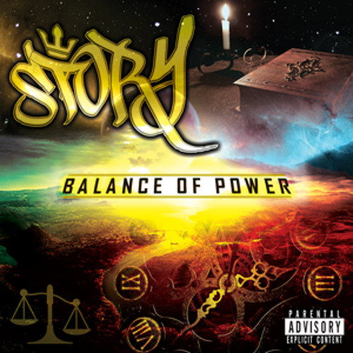 Story- Let you see ft. BG