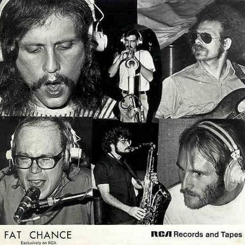 Fat Chance - One More Time