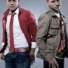 Khriz y Angel-Ven Bailalo W Intro Portada del disco