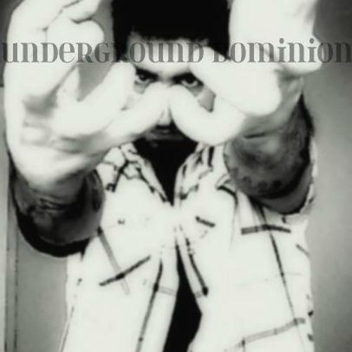 Underground Dominion~Claustrophobik Sting mix 28/09/12