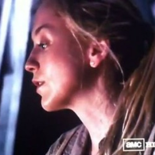 """""""Hold On"""" - Tom Wait's & Beth (from The Walking Dead)"""