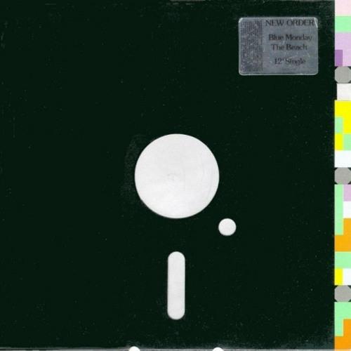 "New Order - Blue Monday (12"" GC 3.0 Edit)"