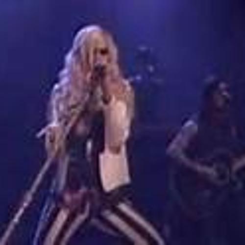 """""""C'Mon"""" - Ke$ha (live)"""