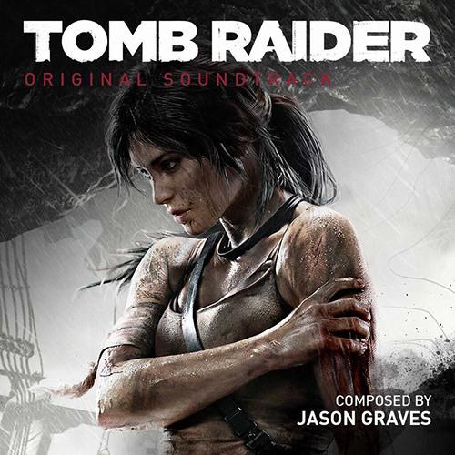 The Descent [Tomb Raider OST]