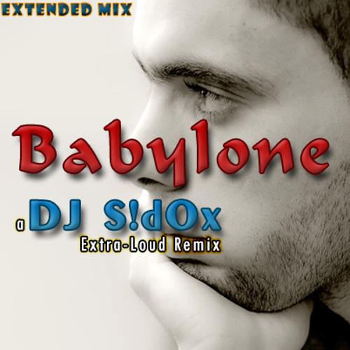 Babylone - Zina (DJ S!dOx Remix - Extended Mix)