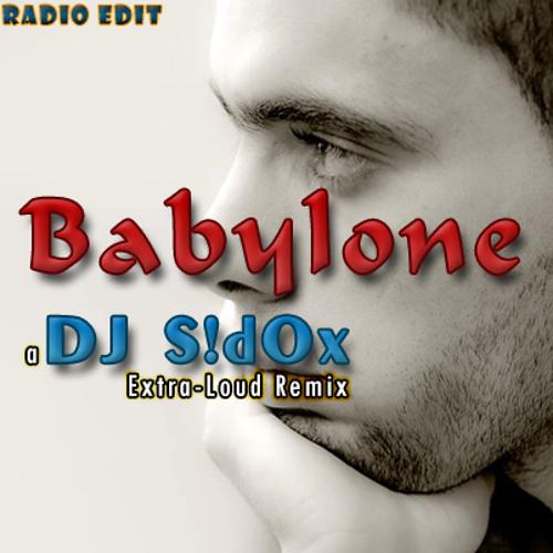 Babylone - Zina (DJ S!dOx Remix - Radio Edit)