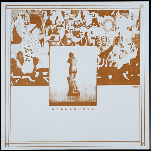 Goldendust- Marooned