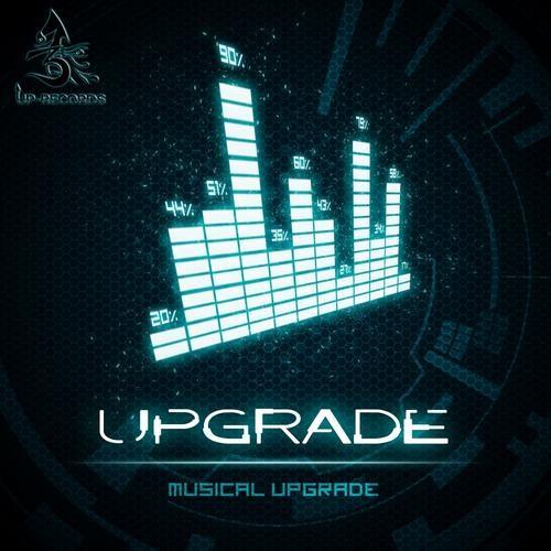 UPGRADE - Upgrading Your Feelings - [OUT NOW]