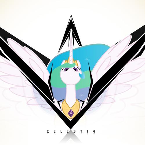 Celestia's Ballad (Sim Gretina Remix)