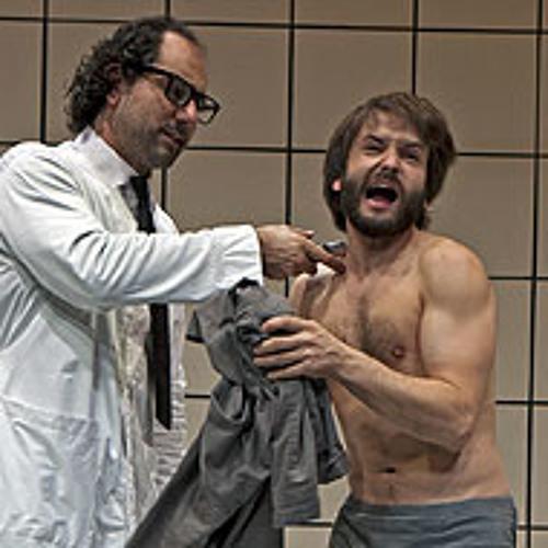 """3. Theatre - """"Sapiens Sapiens"""" - Lamento da Cobaia"""