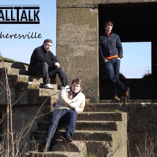 Small Talk - Nowheresville