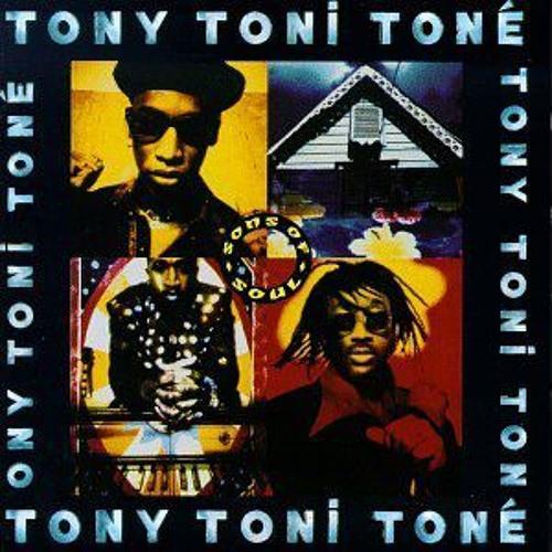 "Tony Toni Tone - ""Anniversary""_Giovanni Ikome & Frankie Foncett Deep Hardbody Mix"