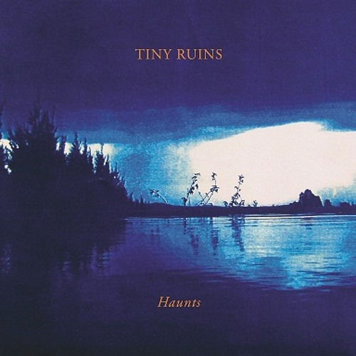 Tiny Ruins - 'Rolling Mill Blues'