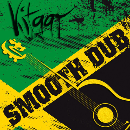 smooth guitar dub