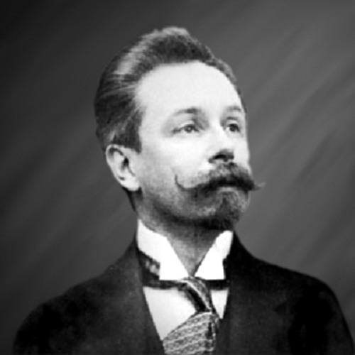 Scriabin - Etude in D# minor op8no12