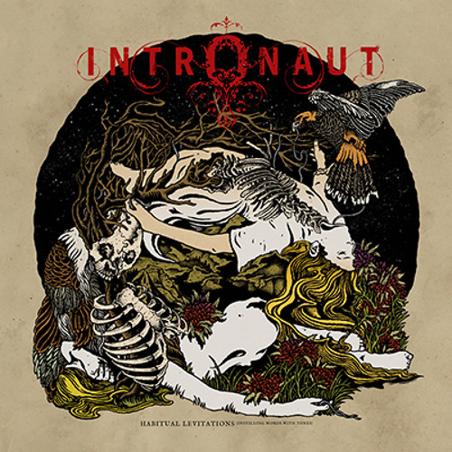 INTRONAUT - Sore Sight For Eyes