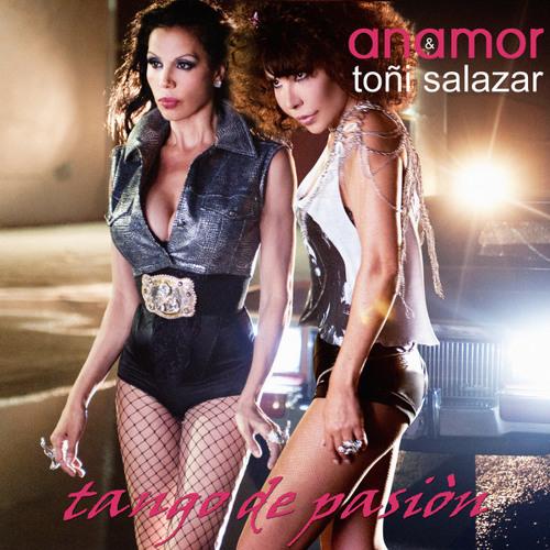 Anamor - Tango De Pasión (Ralphi DUB O DOOM)