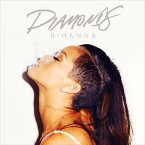 Rihanna - Diamonds (Live Acoustic)