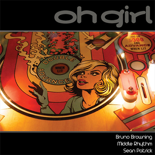 Oh Girl (Original Mix)