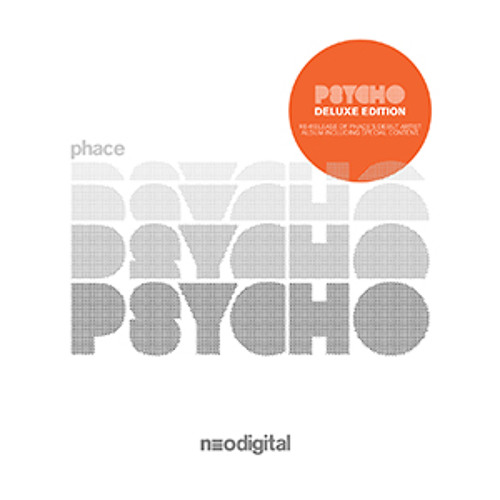 Phace - Hot Rock (Tempus + Archetek Remix)