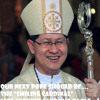 Christian Song - CARDINAL TAGLE OUR NEXT POPE (Cardinal Tagle Conclave Jingle)